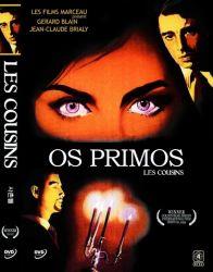 DVD OS PRIMOS - 1959