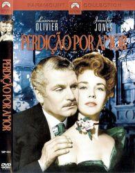 DVD PERDIÇAO POR AMOR - LAURENCE OLIVIER