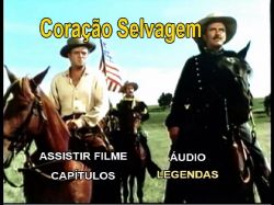 DVD CORAÇAO SELVAGEM - VAN HEFLIN