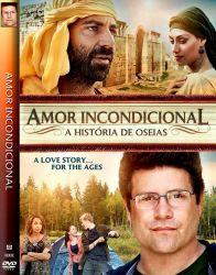 DVD AMOR INCONDICIONAL - A HISTORIA DE OSEIAS - SEAN ASTIN