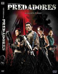 DVD PREDADORES - A CAÇADA E AQUI - LAURENCE FISHBURNE