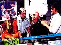 DVD PRA FRENTE BRASIL - 1982