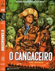 DVD O CANGACEIRO - 1953