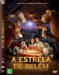 DVD A ESTRELA DE BELEM