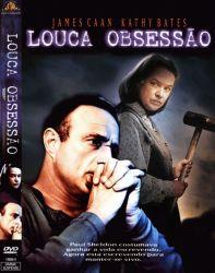 DVD LOUCA OBSESSAO - 1990