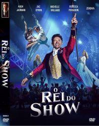 DVD O REI DO SHOW - HUGH JACKMAN