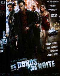 DVD OS DONOS DA NOITE - MARK WAHLBERG