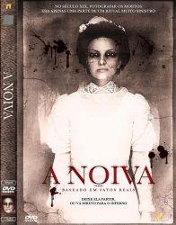 DVD A NOIVA