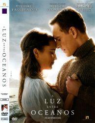 DVD A LUZ ENTRE OCEANOS - MICHAEL FASSBENDER