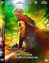 DVD THOR RAGNAROK - CHRIS HEMSWORTH