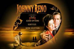 DVD JOHNNY RENO