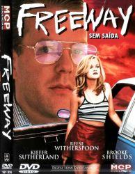 DVD FREEWAY - SEM SAIDA