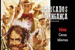 DVD MARCADOS PELA VINGANÇA - ERNEST BORGNINE