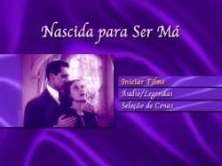 DVD NASCIDA PARA SER MA - CARY GRANT