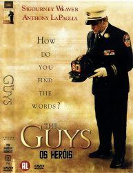 DVD OS HEROIS - SIGOURNEY WEAVER