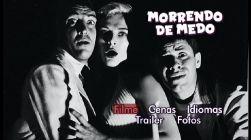 DVD MORRENDO DE MEDO - JERRY LEWIS