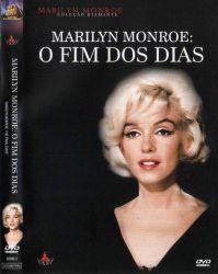 DVD O FIM DOS DIAS - MARILYN MONROE