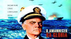 DVD O AMANHECER DA GLORIA - JAMES CAGNEY