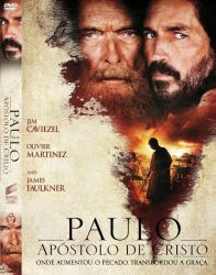 DVD PAULO - APOSTOLO DE CRISTO