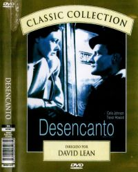 DVD DESENCANTO - CELIA JOHNSON