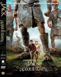 DVD JACK - 0 CAÇADOR DE GIGANTES - EWAN MCGREGOR
