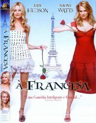 DVD A FRANCESA - KATE HUDSON