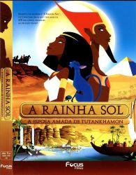 DVD A RAINHA SOL