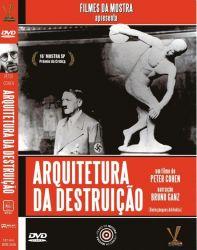 DVD ARQUITETURA DA DESTRUIÇAO