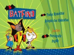 DVD BATFINO e KARATE - VOL 01