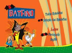 DVD BATFINO e KARATE - VOL 2