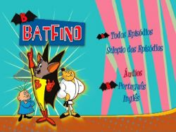DVD BATFINO e KARATE - VOL 3