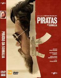DVD PIRATAS DA SOMALIA - AL PACINO