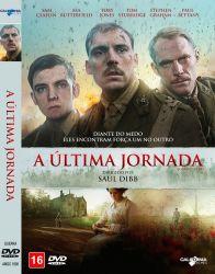 DVD A ULTIMA JORNADA - SAM CLAFLIN