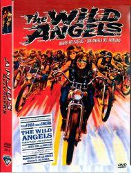 DVD ANJOS SELVAGENS - PETER FONDA