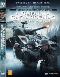 DVD A BATALHA DAS ARDENAS - TOM BERENGER