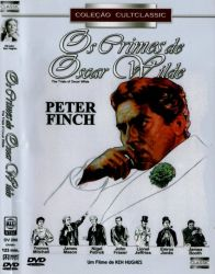 DVD OS CRIMES DE OSCAR WILDE