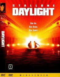 DVD DAYLIGHT - SYLVESTER STALLONE - LEGENDADO