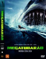 DVD MEGATUBARAO - JASON STATHAM