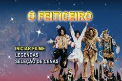 DVD O FEITICEIRO - DIANA ROSS