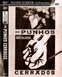 DVD DE PUNHOS CERRADOS