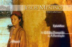DVD O MENINO JESUS - DUPLO