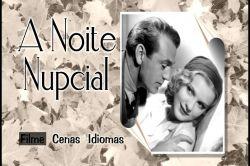 DVD A NOITE NUPCIAL - GARY COOPER