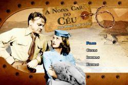 DVD A NOIVA CAIU DO CEU - BETTE DAVIS
