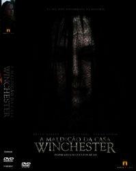 DVD A MALDIÇAO DA CASA WINCHESTER - HELEN MIRREN