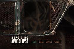 DVD DEPOIS DO APOCALIPSE