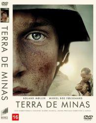 DVD TERRA DE MINAS