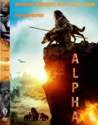 DVD ALPHA