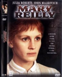 DVD O SEGREDO DE MARY REILLY - JULIA ROBERTS