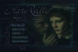 DVD O SEGREDO DE MARY REILLY - JULIA ROBERTS