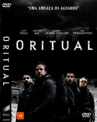 DVD O RITUAL - 2018